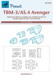 1-72-Canopy-mask-TBM-3S-AS-4-Avenger-SWORD