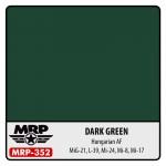 DARK-GREEN-Hungarian-Mig-21L-39MI-24Mi-17