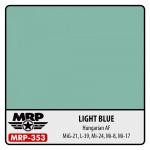 LIGHT-BLUE-Hungarian-Mig-21L-39MI-24Mi-17