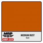 MEDIUM-RUST-Matt