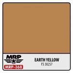 EARTH-YELLOW-FS30257