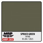 SPRUCE-GREEN-BS284