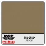 TAN-GREEN-FS34201