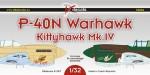 1-32-Curtiss-P-40N-Warhawk-Kittyhawk-Mk-IV