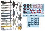1-48-DH-98-B-36-Mosquito-CZECH-PILOTS