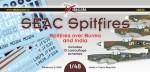 1-48-SEAC-Supermarine-Spitfires