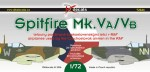 1-72-Supermarine-Spitfire-Mk-VA-VB-of-Czechoslovak-pilots-in-RAF