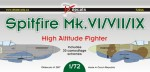 1-72-Supermarine-Spitfire-Mk-VI-Mk-VII-Mk-IX-High-Altitude-Fighter