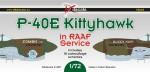 1-72-Curtiss-P-40E-Kittyhawk-in-RAAF-Service