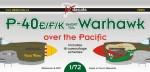 1-72-P-40E-F-K-Warhawk-over-the-Pacific