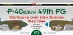1-72-Curtiss-P-40E-P-40K-P-40N-49th-FG