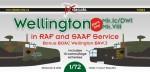 1-72-Vickers-Wellington-in-RAF-and-SAAF-Service-Pt-1-Mk-IC-DWI-Mk-VIII-BOAC