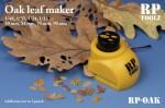 Oak-leaf-maker-vyrazecka-na-listy-dub