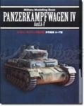 Panzerkampfwagen-IV-Ausf-A-F-Military-Modeling-Book