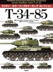 Military-Color-and-Marking-T-34-85