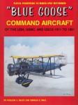 BlueGooseCommandAircraftUSNUSMCandUSCG1911to1961