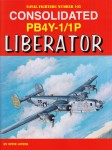 CONSOLIDATED-PB4Y-1-1P-LIBERATOR-by-Steve-Ginter