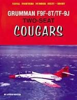 GrummanF9F-8T-TF-9JTwo-SeatCougrs