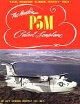 TheP5MPatrolSeaplane