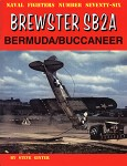 Brewster-SB2A