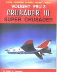 VOUGHT-F8U-3-CRUSADER-III