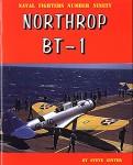 Northrop-BT-1