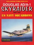 Douglas-AD-A-1-Skyraider-Part-Two-US-Navy-Squadrons