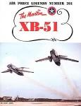 LEGENDS-MARTIN-XB-51-BOMBER