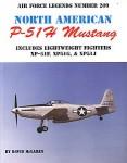 LEGENDSN-A-P-51HLGTMUSTANG
