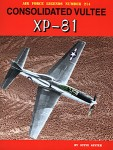 Consolidated-Vultee-XP-81