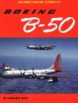 Boeing-B-50