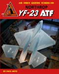 Northrop-YF-23A-ATF-by-Paul-Metz
