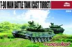 1-72-T-90-Main-Battle-Tank-cast-turret