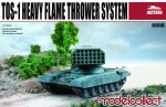 RARE-1-72-TOS-1-Heavy-Flamethrower-System