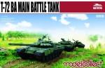 RARE-1-72-T-72-BA-Main-battle-tank