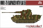 RARE-1-72-E-75-Flakpanzer-witch-flak-55