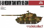 1-72-German-E-50-Medium-Tank-with-105-Gun
