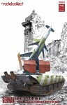 1-72-Germany-Rheintochter-1-movable-Missile-launcher-with-E100-body