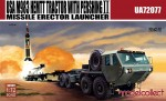 1-72-USA-M983-Hemtt-Tractor-With-Pershing-II-Missile-Erector-Laungher-PREORDER