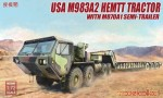 1-72-USA-M983A2-HEMTT-Tractor-and-M870A1-Semi-trailer