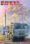 1-72-Nato-M1001-MAN-Tractor-and-Pershing-