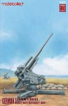 1-72-German-128mm-Flak40-heavy-Anti-Aircraft-Gun