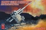 1-72-German-128mm-Flak40-heavy-Anti-Aircraft-Gun-Type-2