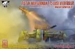 1-72-Fist-of-War-German-WWII-E75