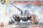 1-72-Fist-of-War-German-WWII-E75-Ausf-vierfubler-Gerat-58