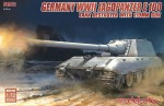 1-72-German-WWII-Jagdpanzer-E-100-Tank-destroyer-with-170mm-gun