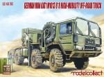 1-72-German-MAN-KAT1M1013-8*8-HIGH-Mobility