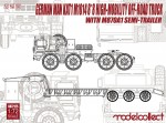1-72-German-MAN-KAT1M1014-8*8-HIGH-Mobility-off-road-truck-with-M870A1