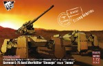1-72-Fist-of-War-German-WWII-E-75-Ausf-Vierfubler