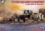 1-72-Fist-of-War-German-Sonder-PanzerKamfpWagen-E-100-ausf-k-Wotan